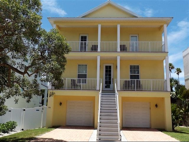 Main picture of House for rent in Siesta Key, FL